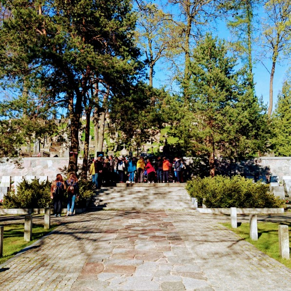 Pilsudskio kapas