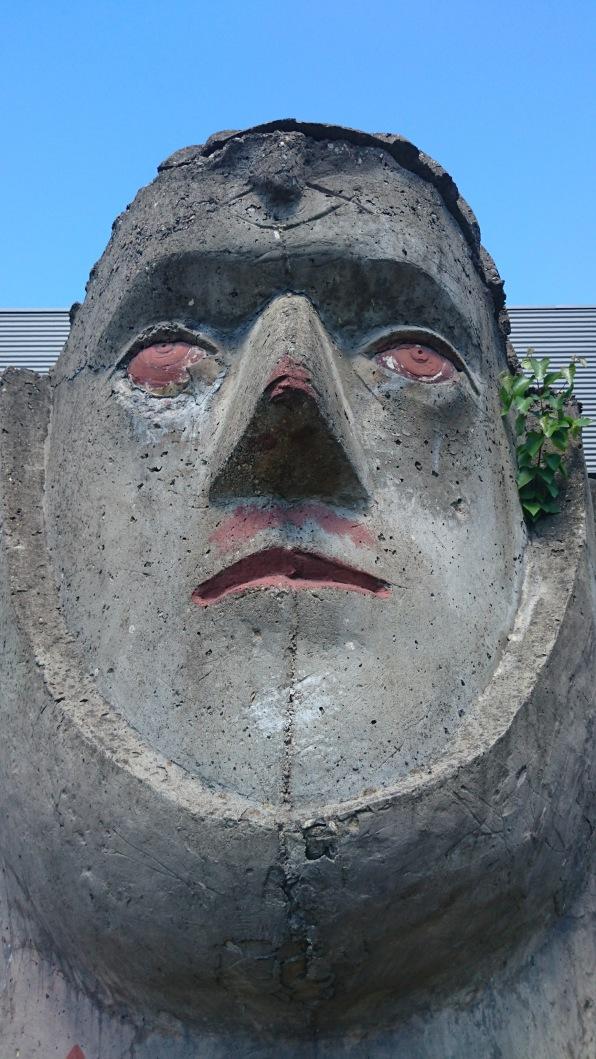 Betono skulptūrų parkas
